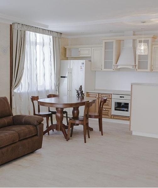 Ремонт квартир в Щелково, мкр Богородский, Фрязино