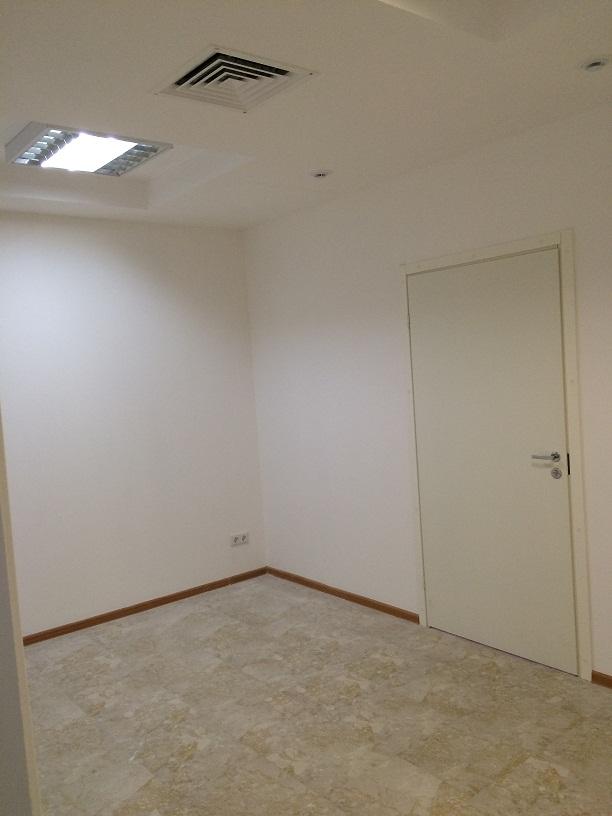 Стоимость капитального ремонта офисов в Екатеринбурге