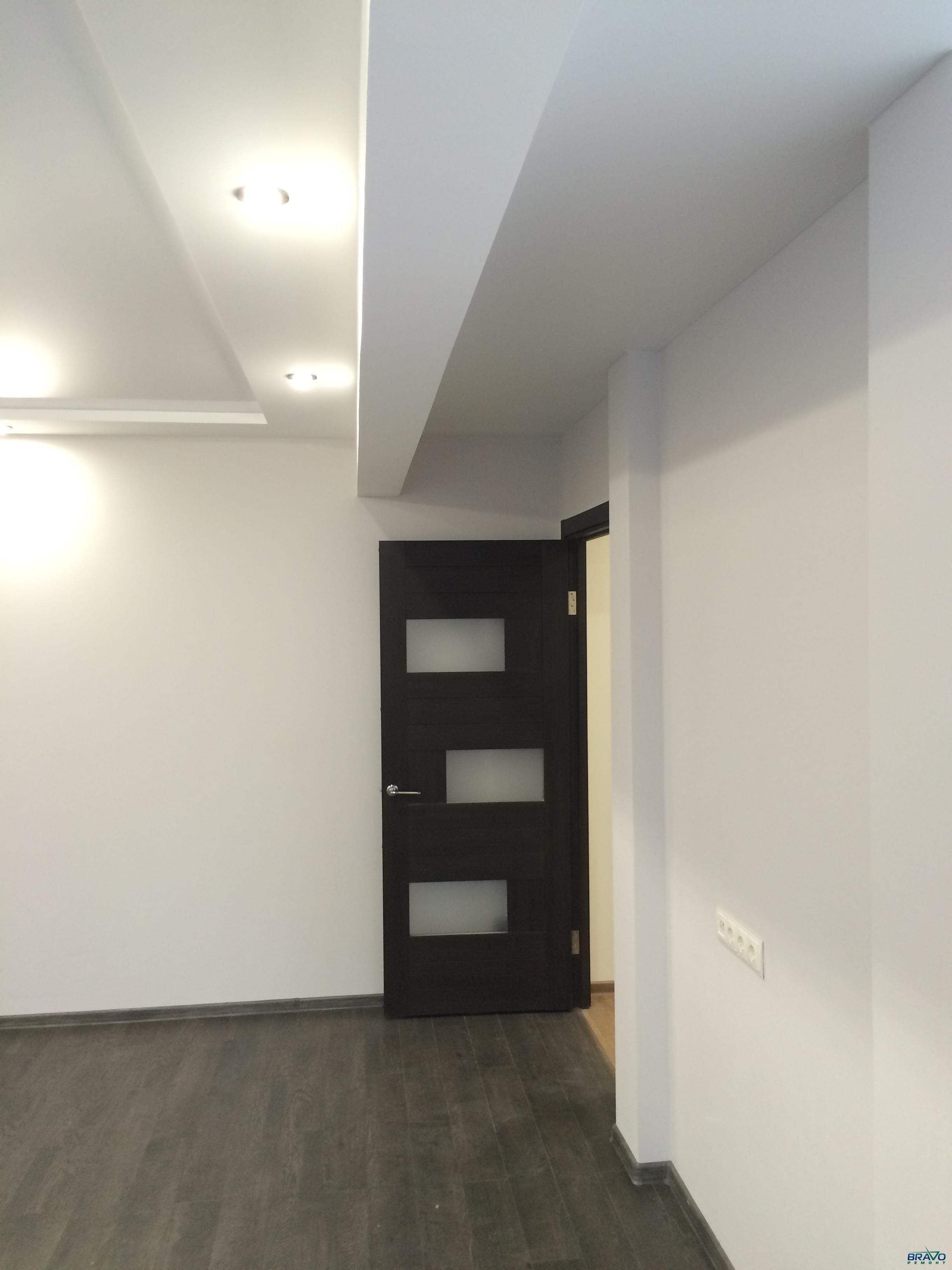 Капитальный ремонт квартир в Москве - YouTube