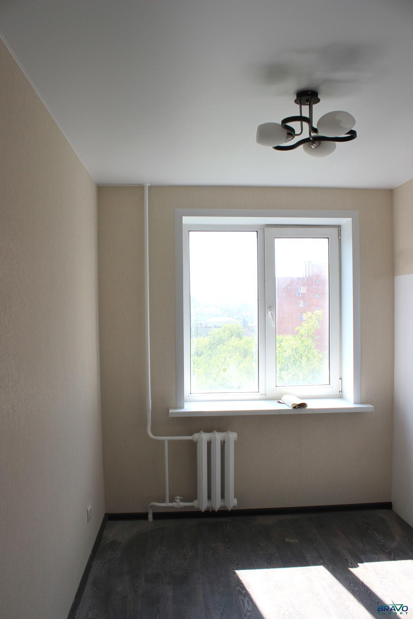 Ремонт квартиры 45 квм за 112 995 р - качественно под
